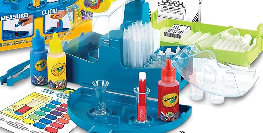 Crayola: Marker Maker