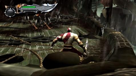 God of War version for PC - dopearena