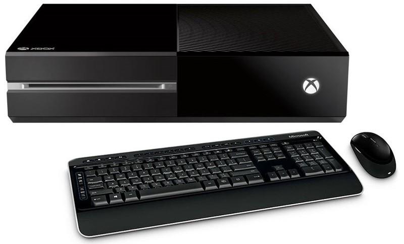 E3 2016 Keyboard Mouse