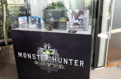 Everything We Know About Monster Hunter World