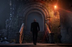 Watch new cinematic trailer for HITMAN 2
