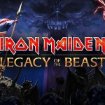 Night City arrives to Iron Maiden: Legacy of the Beast