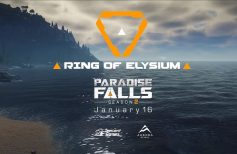 Ring of Elysium – Europa Island trailer unveiled