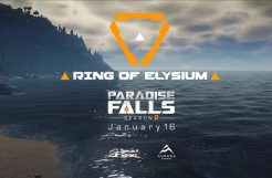 Ring of Elysium – Europa Island trailer unveiled
