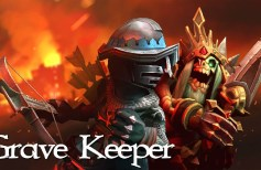 Grave Keeper makes its debut on PC and soon on Nintendo Switch