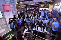 NextGen Gaming event to arrive at Sharjah