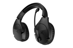 Kingston's HyperX launches Cloud Stinger gaming headset