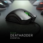 Razer DeathAdder makes history with 10 million mice sold