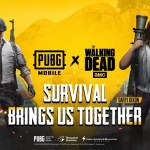 PUBG Mobile x The Walking Dead crossover now out