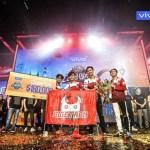 Bigetron RA wins PUBG MOBILE Club Open 2019 in Malaysia