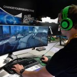 Gaming driving the PC Monitor market