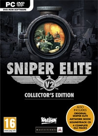 Sniper Elite 4 xbox download