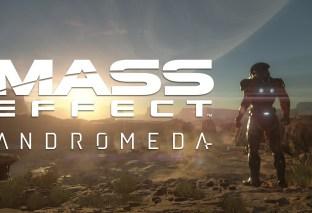 Mass Effect Andromeda: in arrivo il fumetto di Dark Horse