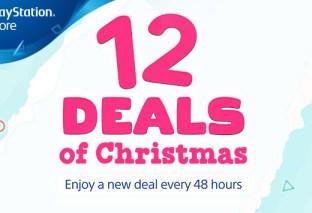Ritornano le offerte di Natale del PlayStation Store