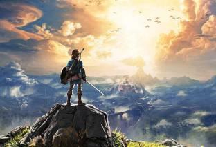 The Legend of Zelda: Breath of the Wild, trapelati i retroscena della storia
