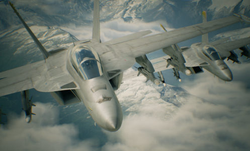 Ace Combat 7 possibile su Xbox One?
