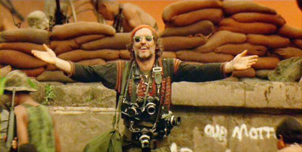 Francis Ford Coppola sta lavorando a un videogioco su Apocalypse Now