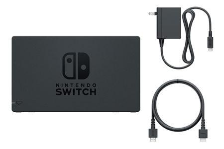 Nintendo Switch sempre con noi: presente anche una modalità aereo