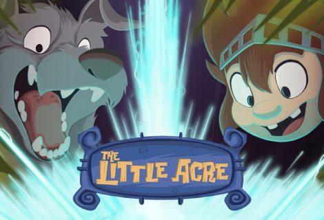 The Little Acre - Recensione