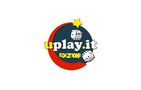 Uplay Edizioni: le nuove uscite al Play di Modena