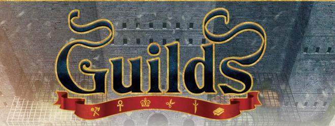 Giochi Uniti annuncia il lancio di Guilds