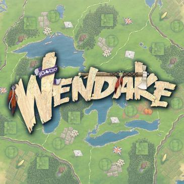 Wendake approda su Kickstarter