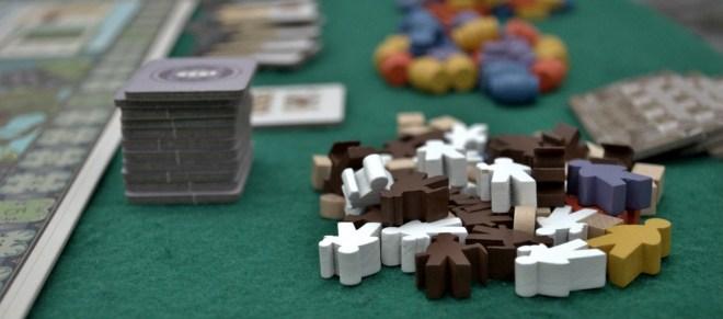 Serata Ludica con GamesOverBoard