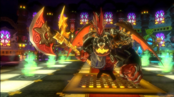 Happy Dungeons Smiles And Kills Onto Your PS4 For Free