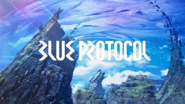 Blue Protocol - Bandai Namco Has No Plans For a Western ...