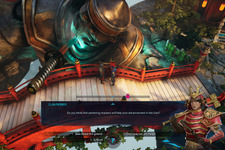 ゲーム探偵として仮想世界の犯罪に挑むサイバーパンクRPG『Gamedec』配信開始! 画像