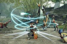 Steam版『モンハンライズ』5つのクエストがプレイできる体験版が配信!グラフィックスオプションなどのカスタマイズ機能も試せる 画像