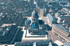 リアル建築家が作った、パリ再開発シム『The Architect: Paris』―建築家として、街づくりゲームでどんな建物を建てるか決められないのが不満だった【開発者インタビュー】 画像