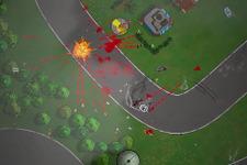 観客も巻き込まれるコンバットレーシング『Bloody Rally Show』コンソール版発売決定! 画像