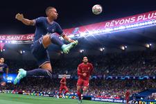 ペナルティエリアは一体どこ?『FIFA 22』スタジアムの色カスタマイズ機能で「ラインが見えづらくなる」状況が発生中 画像