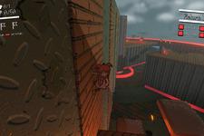 目指せデーモンクイーン!悪魔っ娘の2D&3DハイブリッドACT『Demon Turf』11月4日リリース決定 画像