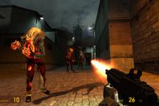ひっそりと『Half-Life 2』で行われた大規模アップデート実施の目的は? 画像