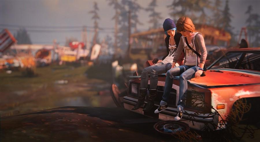 Life Is Strange Episode 2 Review GameSpew