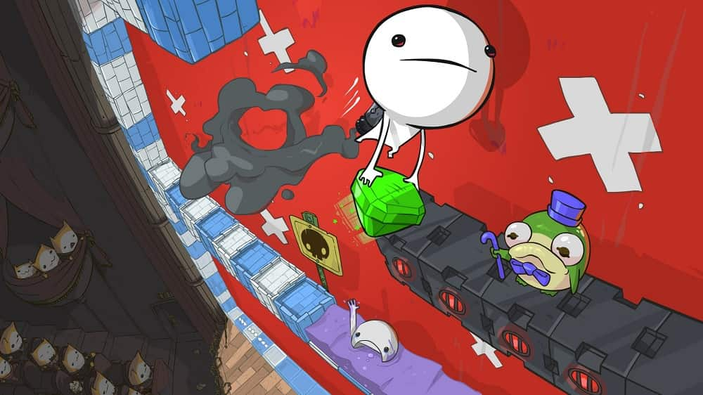 Here S Why You Need To Play Battleblock Theater Gamespew