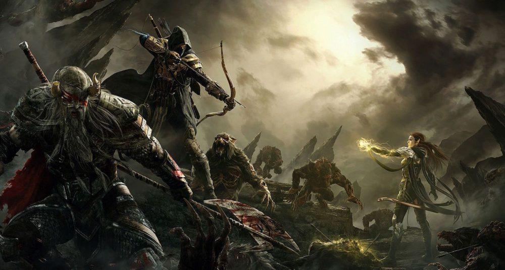 Elder Scrolls Online Triumph Or Tribulation GameSpew
