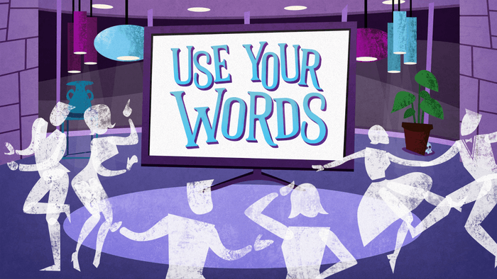 Use Your Words Review GameSpew