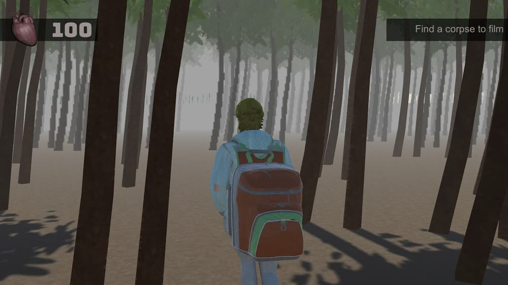 Logan Paul In The Suicide Forest Is Probably The Worst