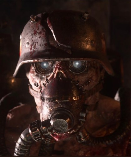 Call of Duty WWII - Mode Zombie