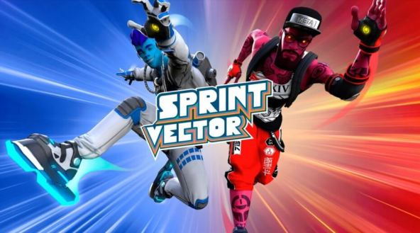 Sprint Vector - Playstation VR