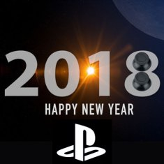 Quels jeux pour Playstation en 2018