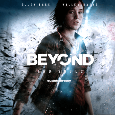 beyond two souls offert