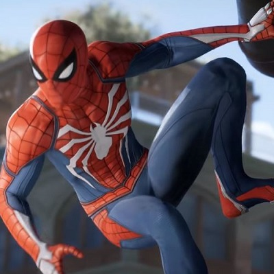 Date de sortie SpiderMan Playstation 4