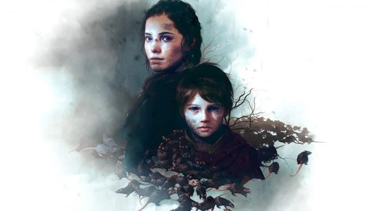 A Plague Tale : Innocence PS4