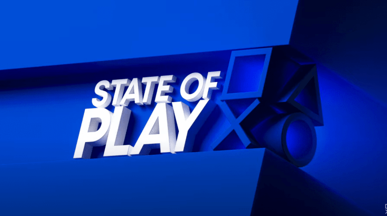 State Of Play - PS4 PS5
