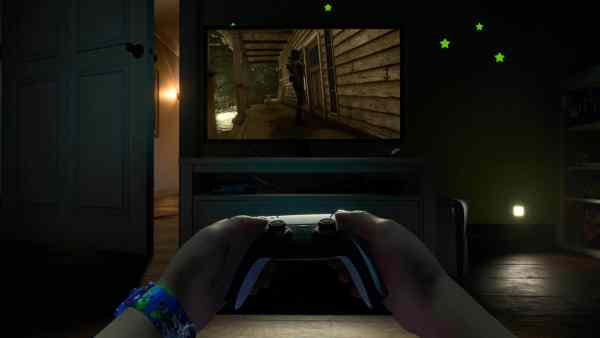 Test Returnal PS5