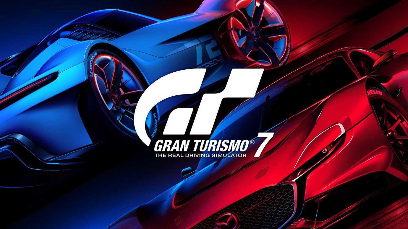 Gran Turismo® 7
